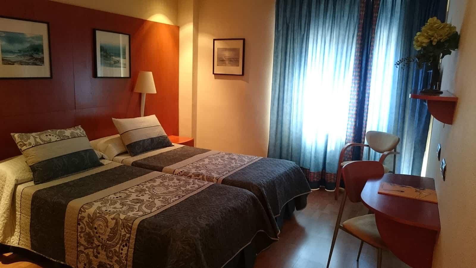 Hotel Salvadora - Hotel en Villena, Alicante