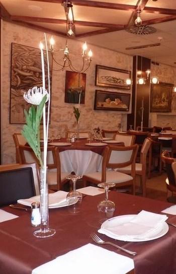Restaurante Hotel Salvadora - Hotel en Villena, Alicante