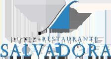 Hotel Salvadora Logo