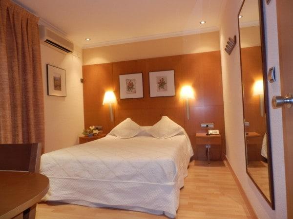 Habitación Fin de Semana Hotel Salvadora