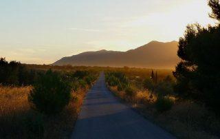 los mejores espacios naturales de Villena