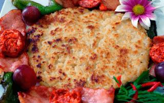 gastronomía de Villena