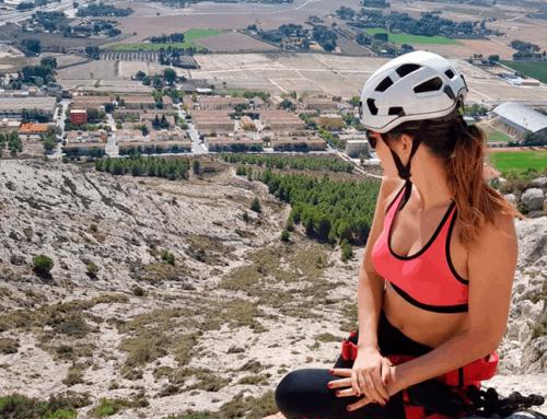 Deportes de Aventura en Villena – Hotel Salvadora