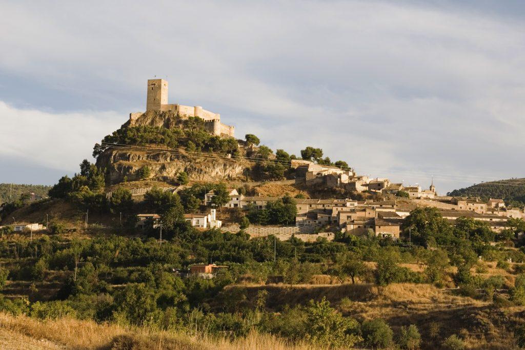 5 pueblos con encanto en Alicante- Biar