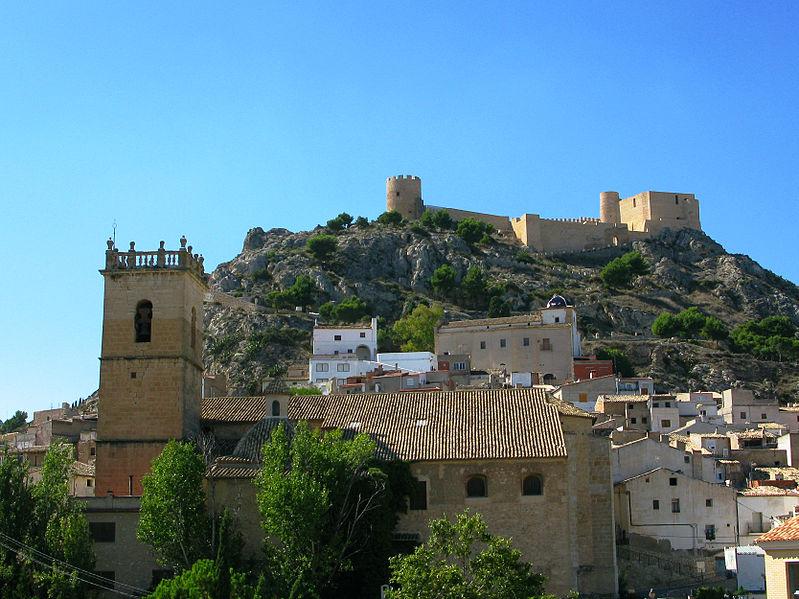 5 pueblos con encanto en Alicante- Castalla