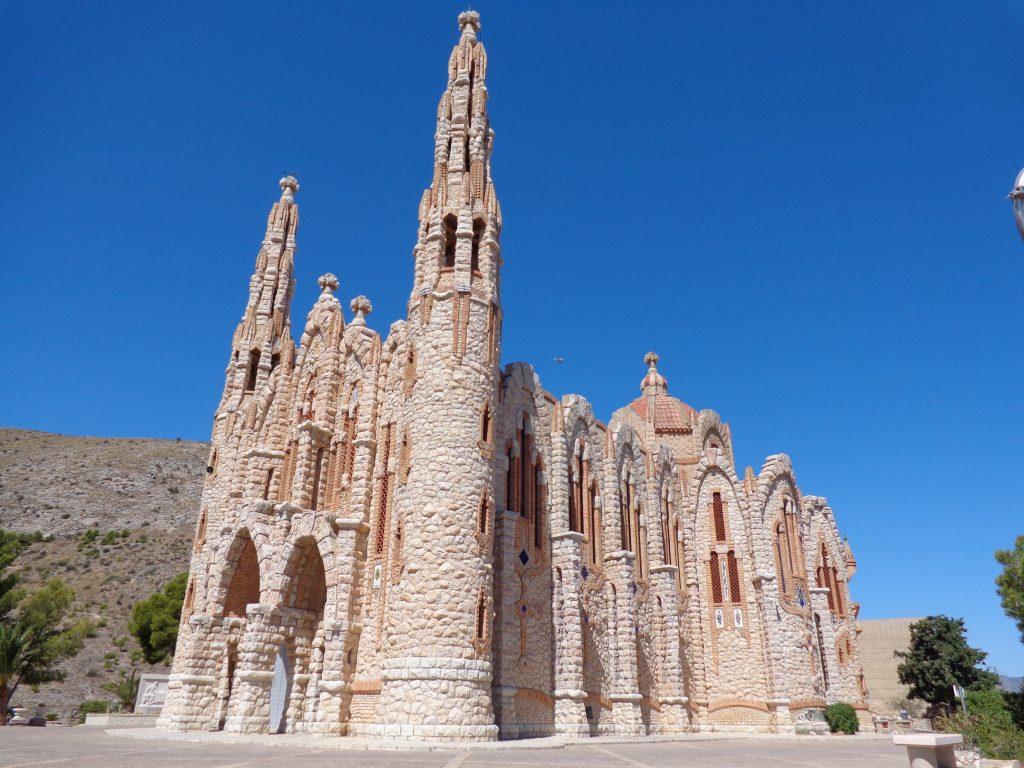 5 pueblos con encanto en Alicante- Novelda