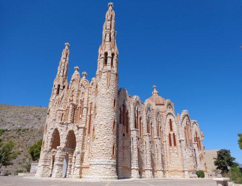 5 pueblos con encanto en Alicante