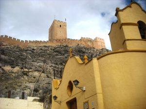 5 pueblos con encanto en Alicante- Sax