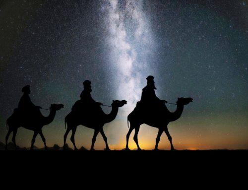 Planes de Navidad y Reyes en Villena 2019